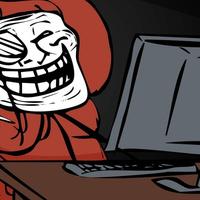 Találkozásom a trollommal. Aki tényleg egy szupertehetség 18+