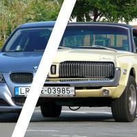 Mai demagóg posztunk: BMW a Cougar ellen