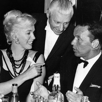 Frank Sinatra autói