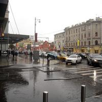 Moszkva, te szörnyű, te csodás