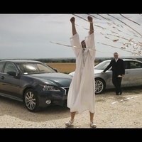 Lexus GS 450h vs Audi A6 Hybrid, Volvo S60 vs XC60 – józan gépjárművek felelősségteljes autóvezetőknek