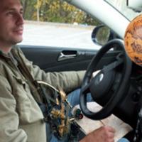 Tudnak egyáltalán vezetni a taxisok?