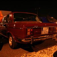 Totalcar Autósmozi: Mint hívőnek a templom