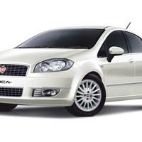 A Fiat Linea visszatért!