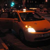 A tökéletes taxi