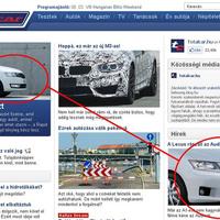 A Totalcar leleplez: Skoda-Lexus összeesküvés!