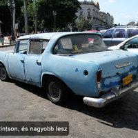 Cuba returns