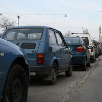 Fogd már fel: az ingyenes parkoló nem roncstelep