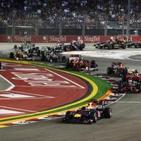 Szingapúr szubjektív: Felejtsétek már el Vettelt!
