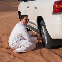Pillanatok a sivatagból