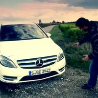 Új magyar Mercedes B, Winkler az Endoron – tctcv3. 5. adás