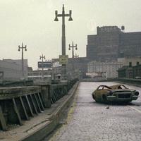 Roncsok a városban – A hetvenes évek New York-jának romantikája