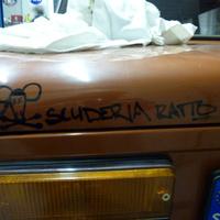Scuderia Ratto: Crescendo!
