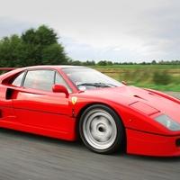 Ferrarit vennél?