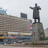 Moszkva, a vég