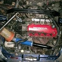 Wartburg fékcső, Fiat intercooler: így készül a turbó Honda