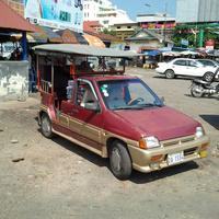 Kambodzsában tudják, mi a custom