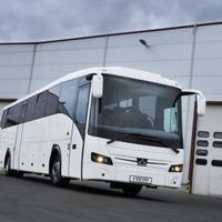 Buszos hiéna: Süssön buszt buszért