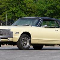 Fikáznám egy kicsit a Mustangot, ha lehet