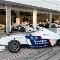 Nyerj Formula BMW tesztvezetést!