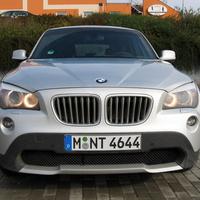 Mocskos BMW-k steril terepen