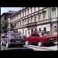 Időutazás: Budapest, 1994