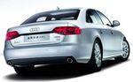 Elkészült az Audi A4 hosszabb változata
