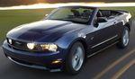 Megújul a Ford Mustang