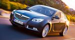 Az Opel Insignia a 2009-es Év Autója