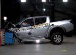 Veszélyes, de nem halálos, Törés: Mitsubishi L200 (2008)