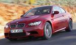 Szárnyalnak a BMW M modellek