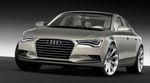 Hírek: Audi Sportback: reszkess, Panamera