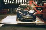 Bűvös 4 centi– Törés:Ford Fiesta (2008)