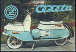 A sebesség oltára: Nápolyt látni Cezetával, 1964-ben