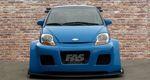 Hírek: Chevrolet Matiz V8-as motorral