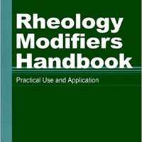_PORTABLE_ Rheology Modifiers Handbook: Practical Use And Application (Materials And Processing Technology). estado smoke inverse Gamers Single grado