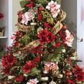 Pár tipp a teljesen piros karácsonyfára