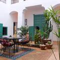 Álom: Tipikus marokkói hangulat