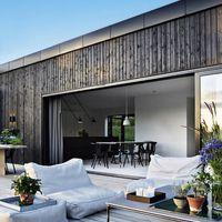Álom: nappali a teraszon