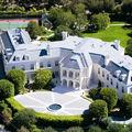 Ez Amerika legdrágább háza
