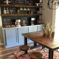 A konyha felújítása mindig jó döntés