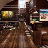 Menő luxusbunker világvégére