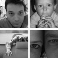 - öt év -