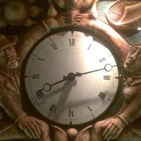 - idő -