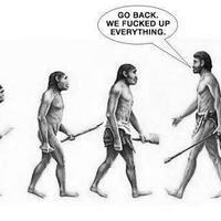 - evolúció(?) -