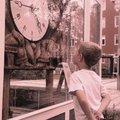 - az idő -