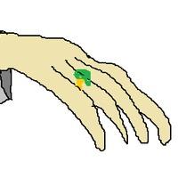 A kéz, mely enni ad