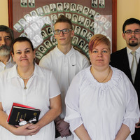 Bemerítés Debrecenben 2015.02.15.