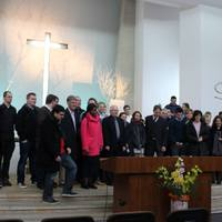 EBF konferencián jártam Varsóban...