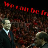 Victor Ponta nem hülye